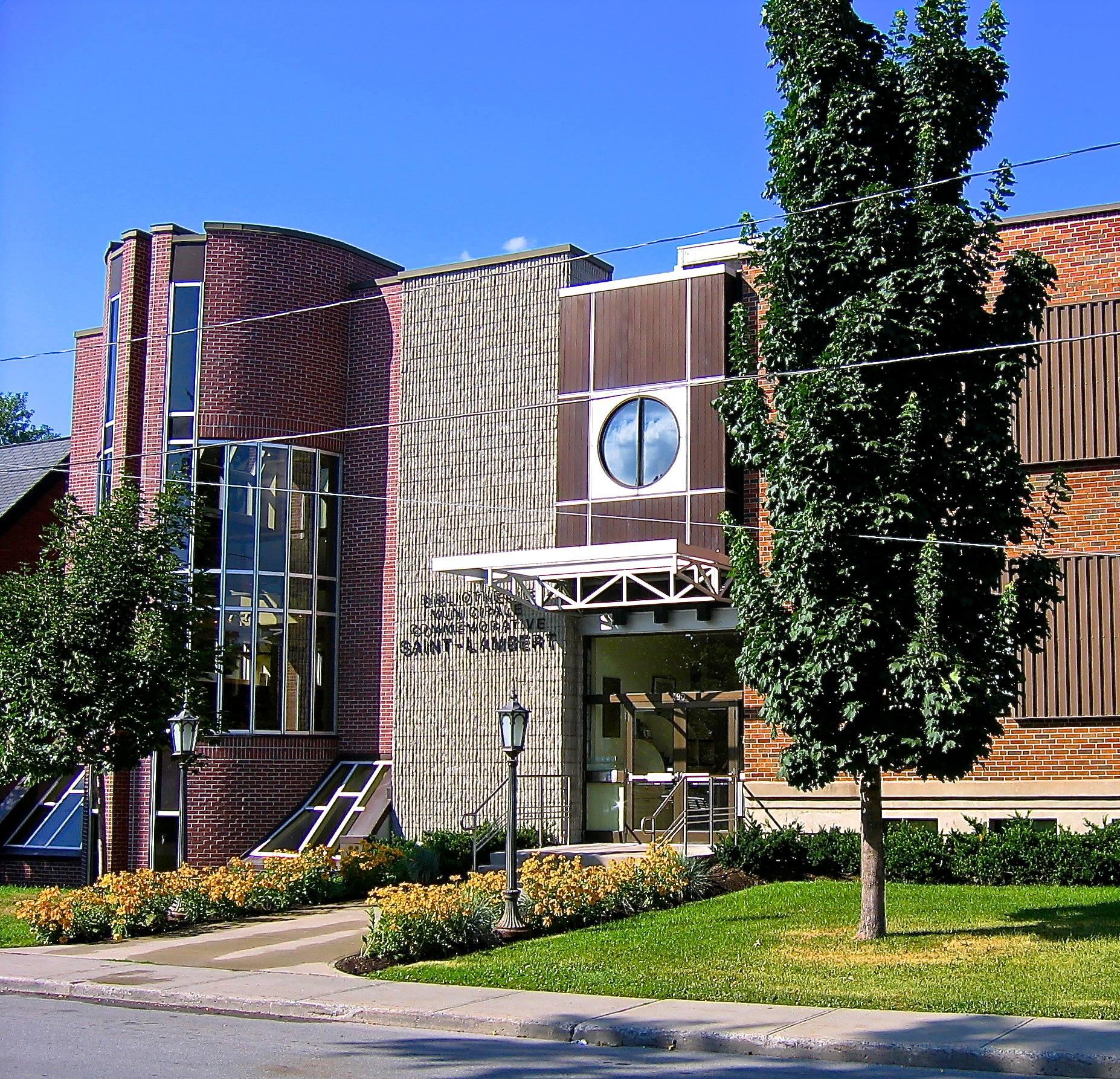 Fondation des amis de la bibliothèque