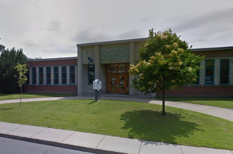 école secondaire internationale Saint-Lambert