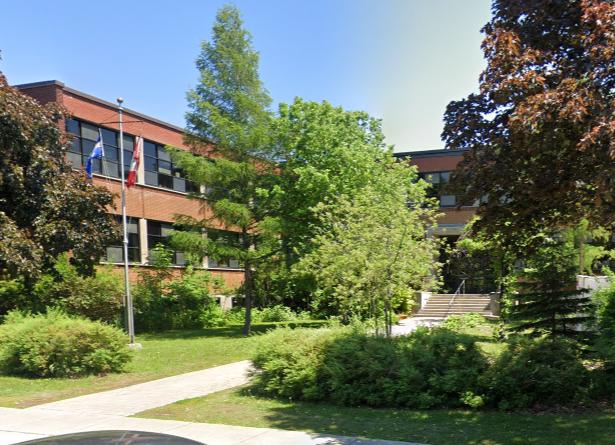 école primaire Saint-Lambert