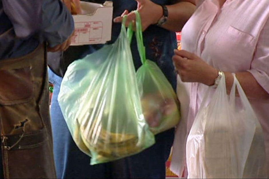Saint-Bruno interdira les sacs de plastique en avril 2018