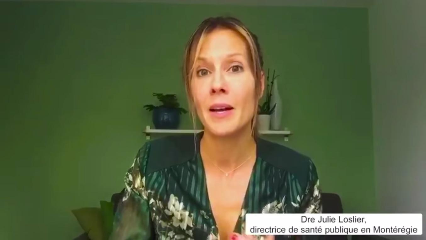 Julie Loslier