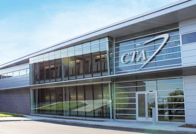 e Cégep et son Centre technologique en aérospatiale