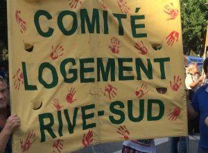 Comité logement Rive-Sud de Longueuil