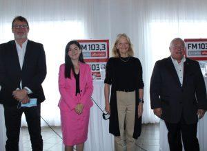 Les candidats à la mairie de Longueuil veulent une relance rapide en communauté