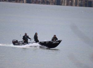 Un corps a été découvert dans les eaux du fleuve Saint-Laurent vers 16h20 ce vendredi après-midi.