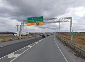 Québec encourage le transport collectif sur l'autoroute 10
