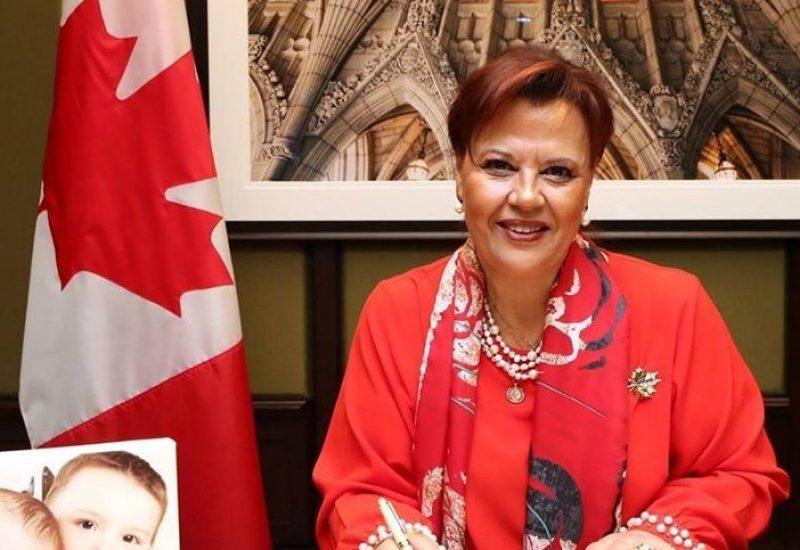 Alexandra Mendès demeure députée de Brossard-Saint-Lambert