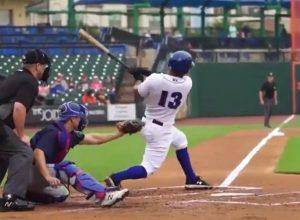 Abraham Toro retourne jouer pour les Astros