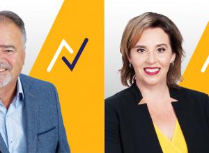Deux nouveaux candidats annoncés pour Action Longueuil