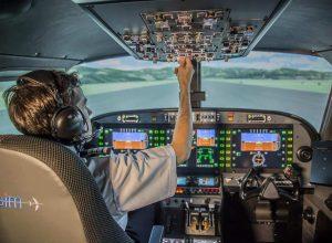 Photo: Air Richelieu
