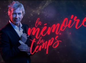 Alain Choquette, La mémoire du temps