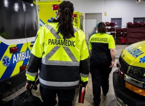 Source: Ambulance Demers