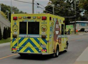 Une cycliste de Marieville perd la vie par accident