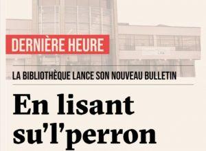 Source: Bibliothèque de Sainte-Julie