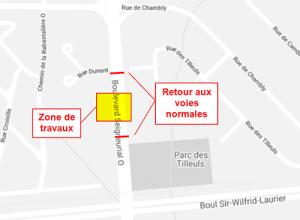 Source: Facebook Ville de Saint-Bruno-de-Montarville