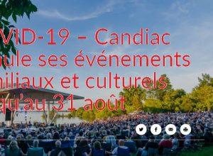 Source: Ville de Candiac