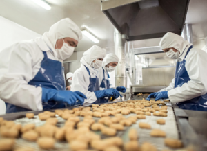 industrie agro-alimentaire