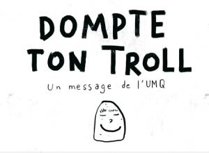 Dompte ton troll