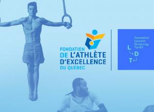 Fondation de l'athlète d'excellence