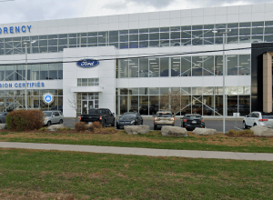Montmorency Ford