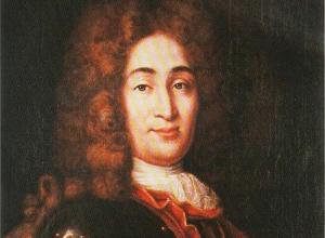 Charles Le Moyne (1656-1729), premier baron de Longueuil, constructeur du château