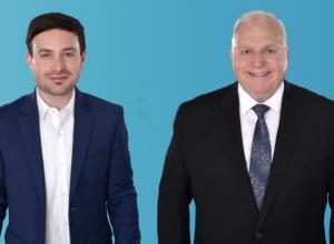 Xavier Léger et Michel Lanctôt en course pour une réélection