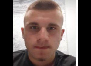Cédrick Godon-Charrette, 17 ans et porté disparu à Longueuil.