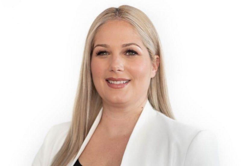 Coalition Longueuil se trouve une présidente