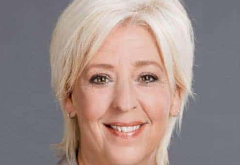 La conseillère de la ville de Longueuil Colette Éthier devient indépendante