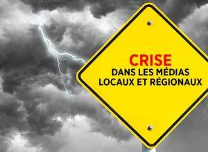 La MRC de Marguerite-D'Youville appui les médias locaux et régionaux