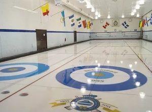 Club de curling St-Lambert