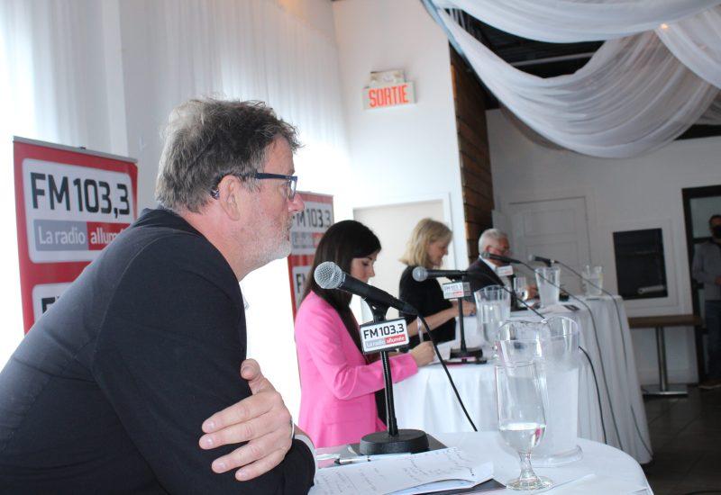 Débat des chefs : les candidats luttent contre les GES à leur façon