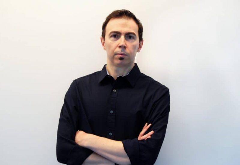 Dr Louis-Patrick Haraoui,