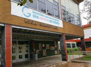 École G Filion