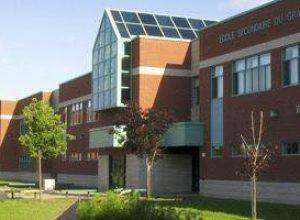 Source: École du Grand-Coteau