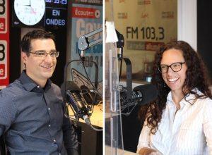 Deux candidats de Fatima-Parcours du Cerf partisans de l'écologie