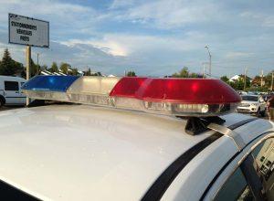 Incident impliquant un camion à Beloeil