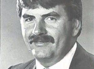 Décès de l'ancien conseiller municipal Gilles Tremblay