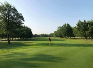 Source: Club de golf Candiac