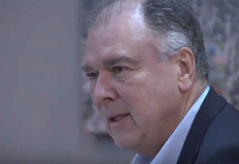 Saint-Bruno perd son directeur général après trois ans en poste