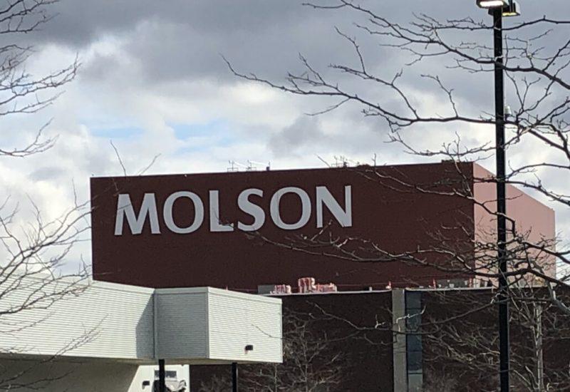 Molson-Coors pourrait varier ses offres de produits depuis Longueuil