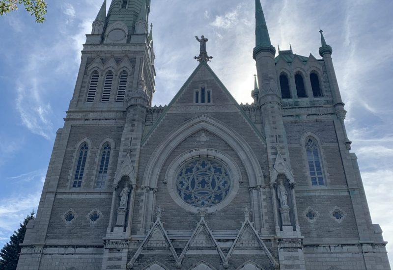 Co-cathédrale Saint-Antoine-de-Padoue