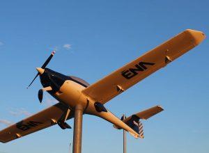 L'ÉNA voit prévoit profiter des investissements en aéronautique
