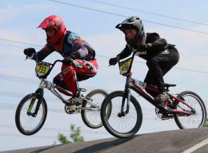 Coupe du Québec de BMX : un grand succès à Saint-Bruno