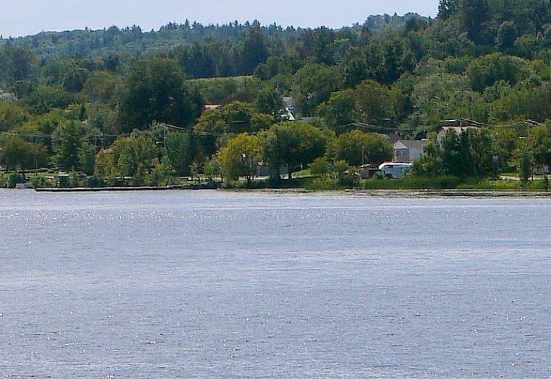 La CMM cartographie les zones inondables de la rivière Richelieu