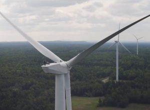 Innergex veut des contrats d'énergie d'Hydro-Québec