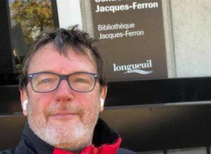 Jacques Létourneau souhaite une offre de logement diversifiée à Longueuil