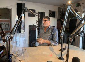 Jacques Létourneau commente le changement de cap de Farid Salem