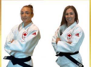 Photo: Judo Canada