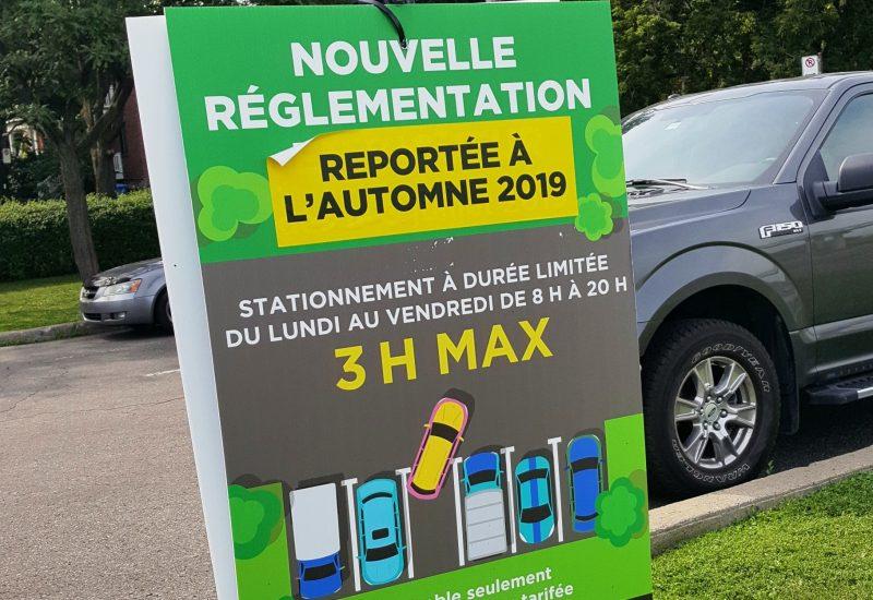 Un gestionnaire menace de quitter Longueuil, faute de place de stationnement